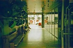 Wynwood, Miami (dobranch) Tags: miami crossprocessed uws film