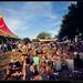 Sfeer @ Nirwana Tuinfeest 2016 - Lierop 27/08/2016