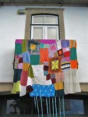 Portuguese patchwork (Fernando Chesso) Tags: portugal porto portoportugal patchwork retalho