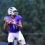 Ridge View Varsity Football vs Ninety-Six 09-01-2016