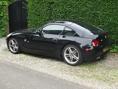 2006 BMW Z4 M Coup (harry_nl) Tags: netherlands nederland 2016 tuil bmw z4 m coup 28zrnv sidecode6 usspecification