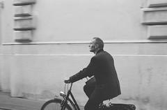 #35mm #pentax #k1000 ##ilfordhp5 #blackandwhite #vienna #bycicle #streetphotography (Daniel Turan's photography) Tags: vienna b st 35mm pentax k1000 ilfordhp5 blackandwhite bycicle streetphotography