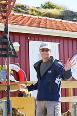 Fotografen (Anders Sellin) Tags: 2016 friends grundsund pelles rkeri sverige sweden vstkusten westcoast autumn kayaking lunch ocean resturang sea sport water watersport vstkusten vatten kajak orust hst rkeri