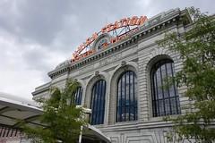 Union station (pelican) Tags: dscrx100 denver unionstation