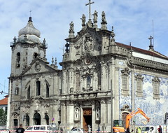 DSC06853 (Rubem Jr) Tags: portugal europe europa porto city cityscape buikdings predios urbanlandscape urbanview urban cidadedoporto cidade cityviews arquitetura buildings