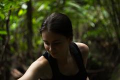IMG_1900_1 (pavel.milkin) Tags: thailand phuket kathu travel nature kathuwaterfall leaves canon canon550d 550d helios helioslens helios442 442 green girl tree colour bokeh bokehlicious