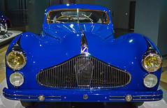 1948 Talbot-Lago Type 26GS (dog97209) Tags: 1948 talbotlago type 26gs displayed petersen automobile museum los angeles california
