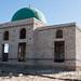 Al-Nejashi mosque (Negash)
