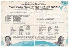 1963 Around the World in 80 Days (davids pix) Tags: wembley ice show 1963 aroundtheworldin80days tom arnold basil green jinx clark
