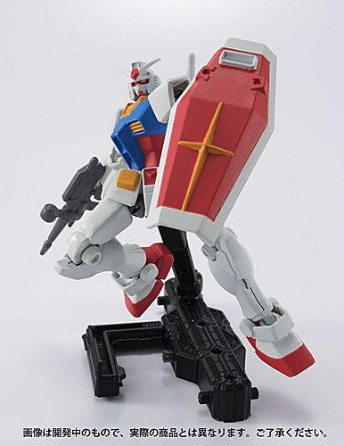 BANDAI  Gundam Assault Kingdom 鋼彈可動食玩