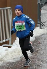 Adrien 2 (Cavabienmerci) Tags: boy sports boys sport kids race de schweiz switzerland kid  suisse running run noel course runners pied sion 2012 laufen lufer lauf sitten coureur coureurs titz