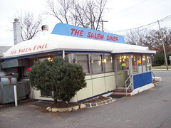 Salem Diner 12.16.2012 (mandb41) Tags: diner salem