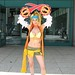 "Rikku from Final Fantasy X-2 • <a style=""font-size:0.8em;"" href=""https://www.flickr.com/photos/86433542@N05/8279121939/"" target=""_blank"">View on Flickr</a>"