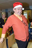 Brendan O'Carroll at the annual Our Lady's Hospital for Sick Children Christmas Ward Walk, Dublin