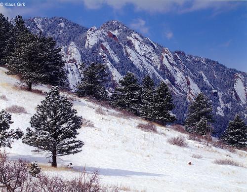 Photo - Bear Mountain Trailhead
