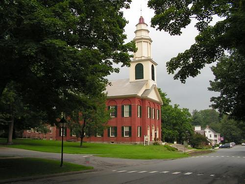 First Church of Deerfield [2]