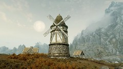 (theloveofpixels) Tags: scenery screenshots elderscrolls skyrim elderscrollsv