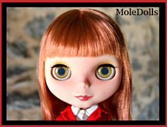 She´s My New Custom Neo Blythe Doll N.53 ♥