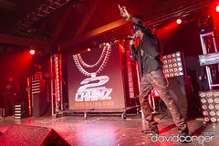 2 Chainz at Showbox SoDo (davidconger.com) Tags: show musician music lights concert audience live stage performance eve