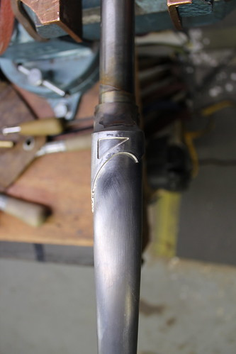 after brazing