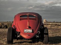 vw6 (JermyCorp Media) Tags: vw photoshop bug nikon low beetle sigma wideangle adobe chopped custom stretched 1972 tiki 1020 72 70200 f28 voodoo volkswage d300 choptop cs6 rollingshot