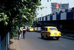 <川's 印记>  Kolkata(Calcutta)