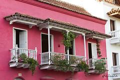 Cartagena de Indias (Ciudad Amurallada) (Jorge Gaviria) Tags: colombia bolivar cartagena sudamerica caribe suramerica suramrica ciudadvieja cartagenadeindias ciudadamurallada