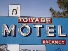 Toiyabe Motel (fotoladyfavorites) Tags: california neon walker hwy395 motels 395 vintagesigns vintagemotels vintagemotelsigns toiyabemotel neonmotelsigns