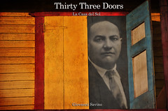 Thirty Three Doors (magneticart) Tags: architecture photography dominicanrepublic photobook restoration preservation selfpublishing blurb oralhistory laboroflove selfpublish photodocumentary blurbbook photobookproject magneticart savethishouse magneticpiccom giovannisavino