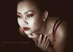 Beautiful!! (-Monish-) Tags: girls light woman hot sexy ice window beautiful face look female portraits pose glamour eyes women models lips attractive seductive luscious glamorous desirable modelmayhem