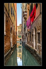 Venice Canal - 1 (Karudi) Tags: ruby5 flickrsfinestimages1 flickrsfinestimages2