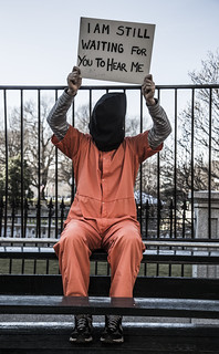 Witness Against Torture: I Am Still Waiting for You to Hear Me