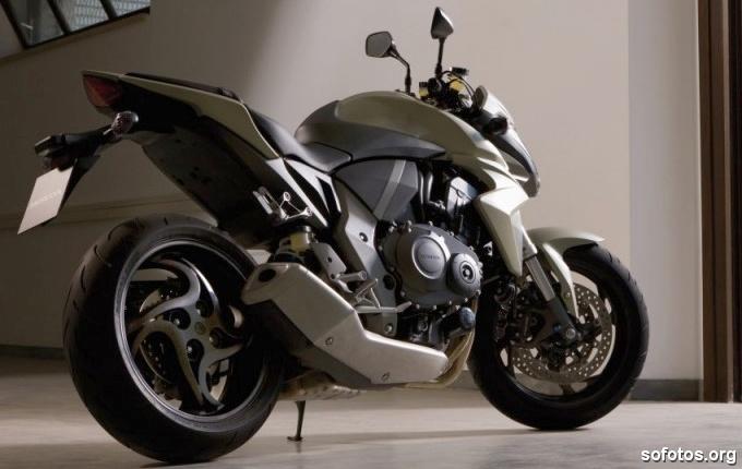 Honda CB 1000R Estilosa