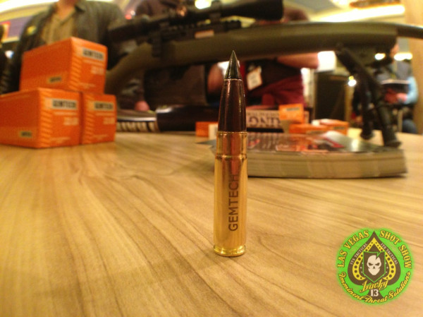 ITS Tactical SHOT Show 2013: Day 1 Live Coverage 011