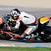 Donington Park Thundersport - Michael Robertson