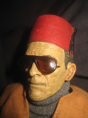 Sunglasses Ardeth Bey - Imhotep the Mummy 0865 (Brechtbug) Tags: new york city shadow red dusty halloween its sunglasses monster sphinx museum wrapping toy toys scary sand ancient desert pyramid action vampire tomb profile egypt wrapped twist case fez covered egyptian figure horror terror pharaoh sarcophagus boris ash monsters universal alive mummy corpse creature archeology dig bandage mummies sideshow fright excavation antediluvian karloff bey imhotep ardeth 2013