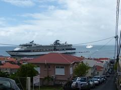 Celebrity Summit - Saint George, Grenada