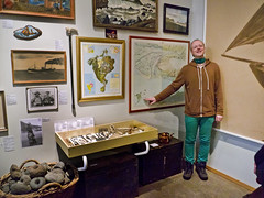 Skógasafn Folk Museum 13 (Grete Howard) Tags: museum iceland folkmuseum skogar turfhouses