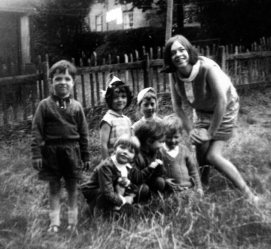 Grace Quinn 1967