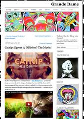 Grande Dame - Catnip: Egress to Oblivion?