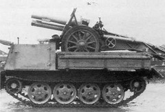 15 cm s.IG 33 auf RSO/03 (Krueger Waffen) Tags: tractor war tank wwii armor artillery armour armored waffenss tanks panzer secondworldwar afv worldwartwo armoredvehicle armoured armoredcar wehrmacht howitzer rso sdkfz germantank pzkpfw selfpropelledgun germanarmor secondworldwartanks sig33 worldwartwotanks tanksofthesecondworldwar 15cmsig33