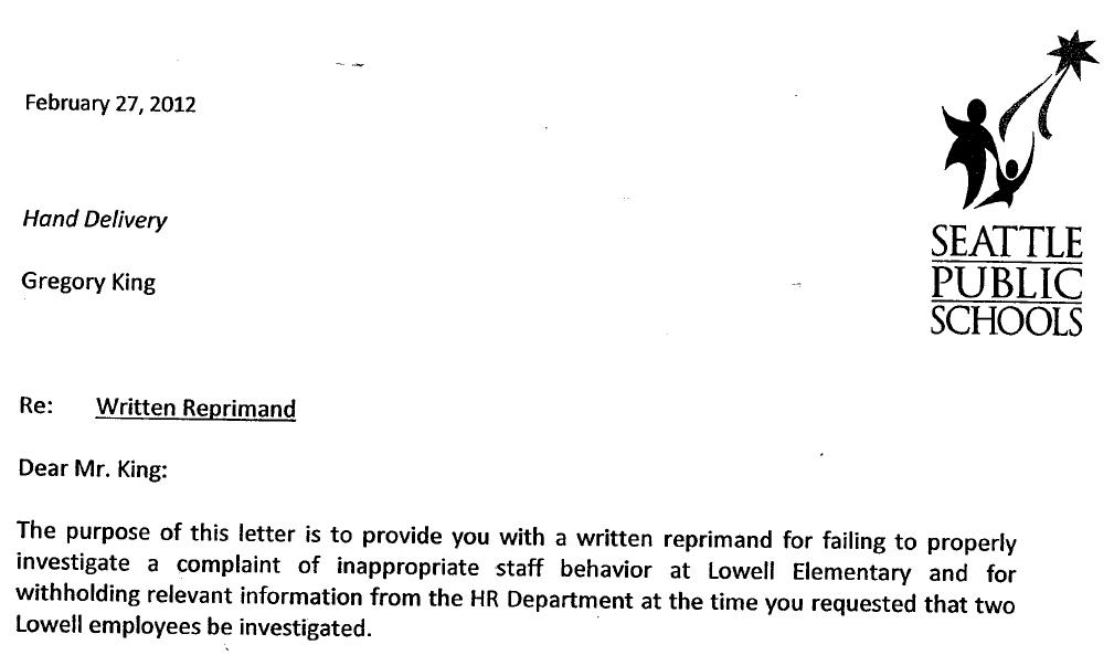 Letter Of Reprimand Teacher from farm9.static.flickr.com
