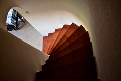 The kitchen Stairs - Explored (Paulo N. Silva) Tags: brick kitchen stairs interiors decoration towel