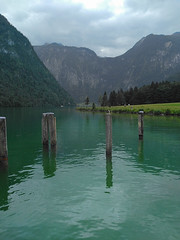 Knigssee (pavel conka) Tags: knigssee bavaria berchtesgaden national park berchtesgadener land natural lake