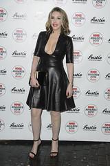 Katherine Ryan..... absolutely stunningly beautiful (in my opinion!) :-) (nikki 1001) Tags: london unitedkingdom