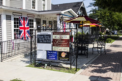 Tearoom Cafe (will139) Tags: tearoomcafe cafes diners tea food carmelindiana