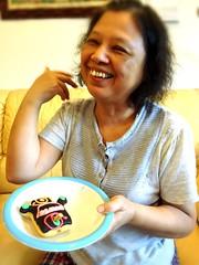 (ChihPing) Tags: voodoo doughnut taipei taiwan donut        iphone 6plus iphone6