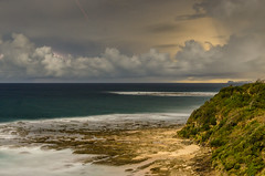 Norah Head at Night-5 (Tim Shilling) Tags: nsw night austalia beach coast lighthouse norahhead