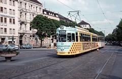 Nuernberg046 (tramronald) Tags: tram nrnberg strasenbahn