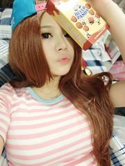 10506603_810002059018248_6770482806894095657_o (Boa Xie) Tags: boa boaxie yumi sexy sexygirl sexylegs cute cutegirl bigtits taiwanesegirl